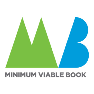Minimum viable book